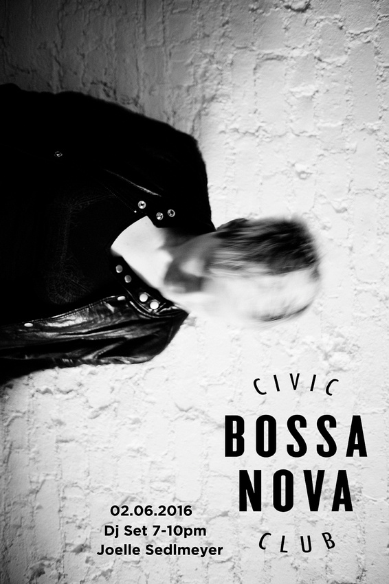 Djing Bossa Nova Civic Club